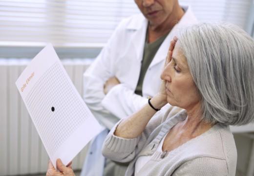 Iniezioni intravitreali di farmaci Antiangiogenetici registrati (on label) nel trattamento della degenerazione maculare legata all'età e degli edemi maculari