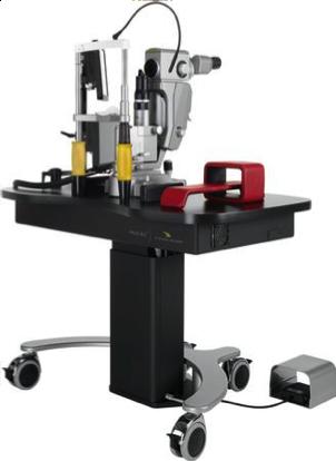 La Fotocoagulazione Laser