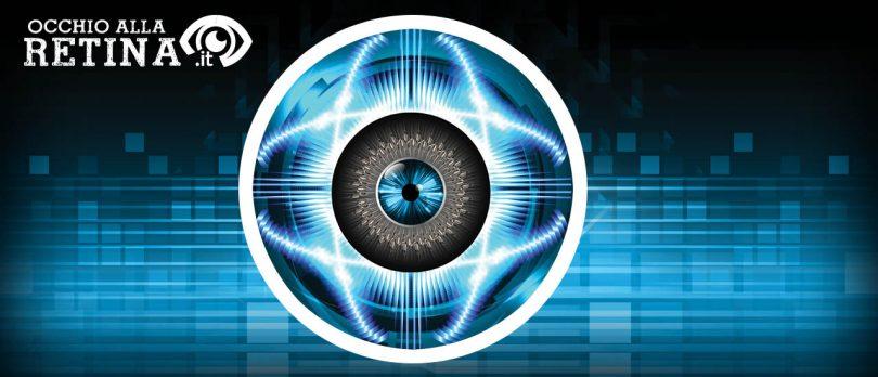 Occhio alla Retina